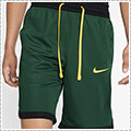 NIKE Stripe Elite Shorts