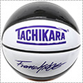 TACHIKARA Franchise Color Of City 黒/白/紫/7号球