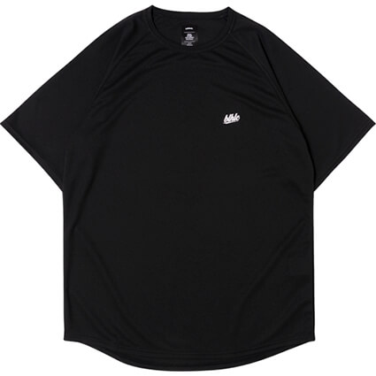 Ballaholic blhlc COOL Tee (2019FW) 黒