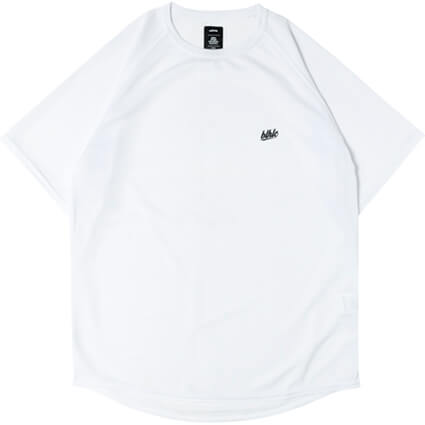 Ballaholic blhlc COOL Tee (2019FW) 白