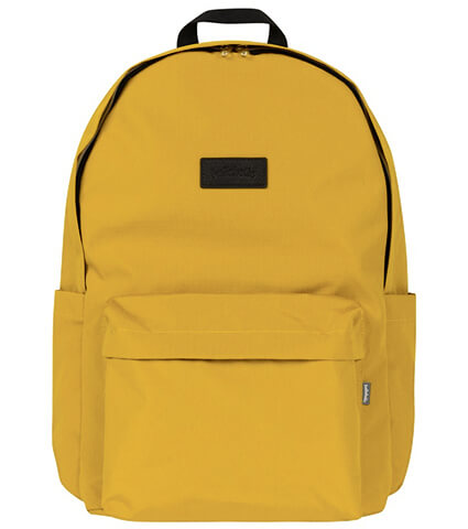 Ballaholic Ripstop Backpack ゴールド