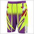 AKTR Extreme Shorts