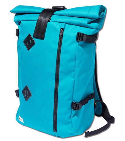 AKTR Urban Backpack ブルー