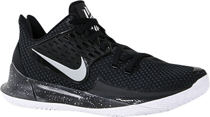 NIKE Kyrie Low 2 EP 黒/銀