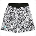Arch Stencil Inky Shorts