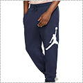 Jordan Jumpman Logo Fleece Pants カレッジネイビー