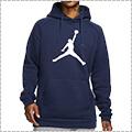 Jordan Jumpman Logo Pull Over Fleece Hoodie
