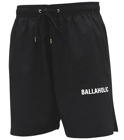 Ballaholic BLHLC Anywhere Shorts 黒