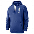 NIKE Court Side Pull Over Hoodie