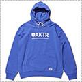 AKTR Logo Pullover Parka