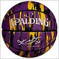 SPALDING Kobe Bryant Marble Ball