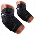 McDavid HEX Arm Sleeve (2.0) 黒(2本入)