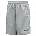 Ballaholic BALLAHOLIC TOKYO Zip Shorts