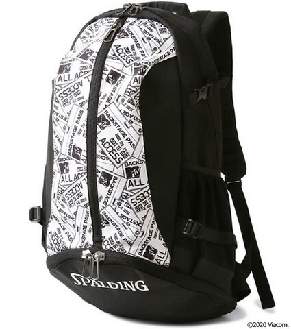 SPALDING Cager Bag MTV イベントパス