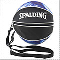 SPALDING Ball Bag マーブル ブルー