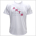 AKTR Square AKTR Sports Tee