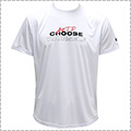 AKTR Choose Yourself Sports Tee