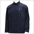AKTR Oversize Coach Shirts
