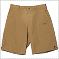 AKTR Basketball Chino Shorts ベージュ