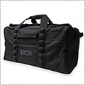 Arch Tour Duffel Bag 黒