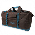 Arch Tour Duffel Bag ブラウン
