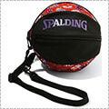 SPALDING Ball Bag キク