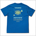 AKTR Video Review Tee 青