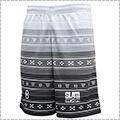 SLAM Okinawa Minsa Shorts