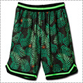 AKTR Jungle Ball Shorts 緑
