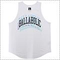 Ballaholic College Logo Overlap TankTop