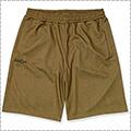 Arch Border Pocket Denim Shorts