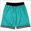 Arch Hem Line Shorts