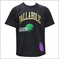Ballaholic College Logo Ball Mark Cool Tee