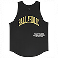 Ballaholic College Logo Ball Mark TankTop