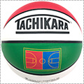 TACHIKARA World Court Basketball