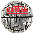 TACHIKARA Concrete Jungle Basketball