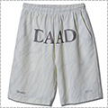 AKTR x DEVILOCK DAAD Shorts