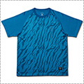 AKTR x DEVILOCK Tigerstripe Sports Tee