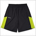 Arch Rise Paneled Shorts