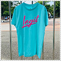 LEGIT Brush Up Tee ミント