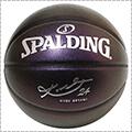 SPALDING KOBE BRYANT Purple Composite Basketball