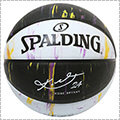 SPALDING KOBE BRYANT Alternate Panel Marble Basketball マーブル/7号球/ラバー