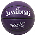 SPALDING KOBE BRYANT Purple Rubber Basketball パープル/7号球