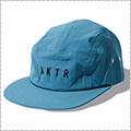 AKTR Logo Jet Cap