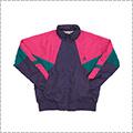 [キッズサイズ]LEGIT Retro Nylon Jacket
