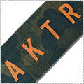 AKTR Sports Towel Logo