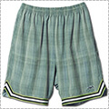 AKTR Glen Check Shorts