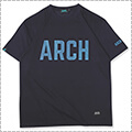 Arch Sport Lettered Tee 紺
