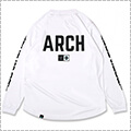 Arch Sport Lettered L/S