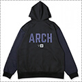 Arch Sport Patched Parka